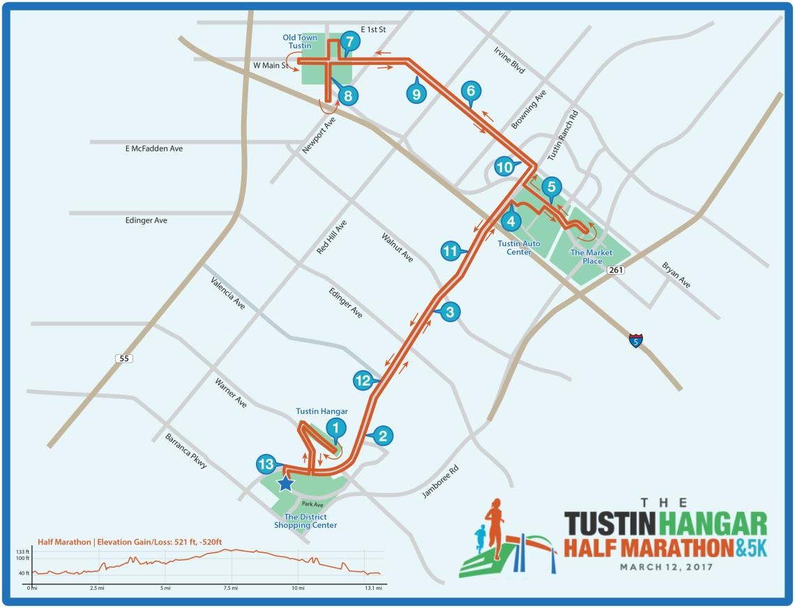 THHM_CourseMap_halfmarathon_withElevationChart.jpg