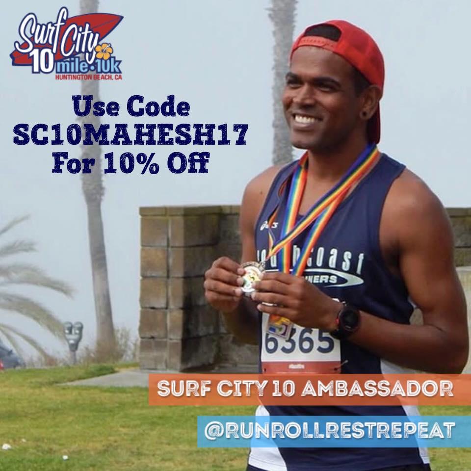 surfcity ambassador